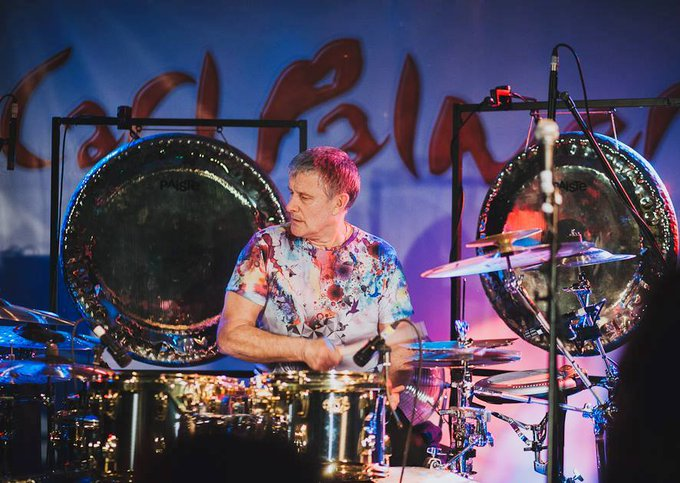 Happy Birthday Carl Palmer!