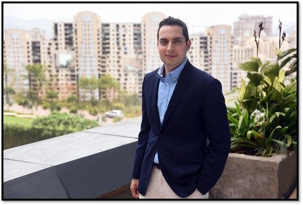 Snapdeal appoints Jason Kothari as CEO of FreeCharge and commits $20 mn investment https://t.co/TmQFwPvPKE