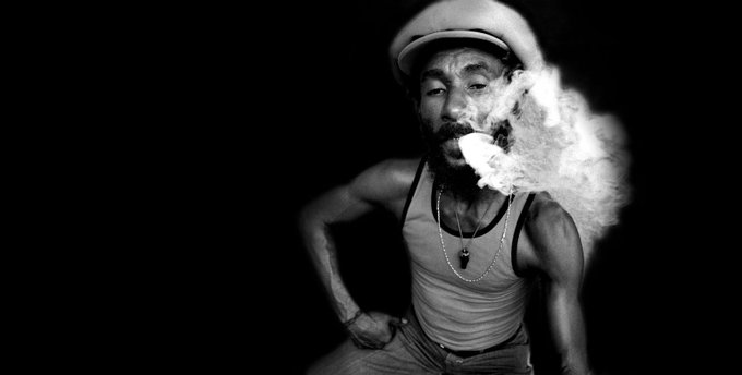 Happy birthday to the magnificent Lee \Scratch\ Perry -
