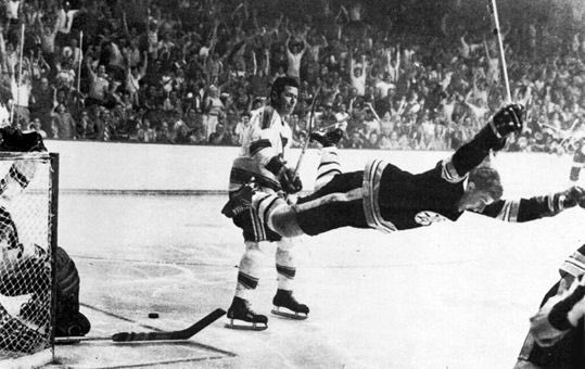 Happy Birthday Bobby Orr.