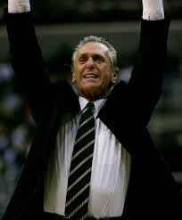 1945 Happy Birthday Pat Riley