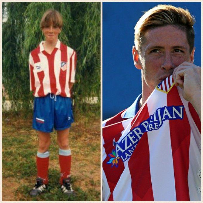 Happy 33rd Birthday Fernando Torres