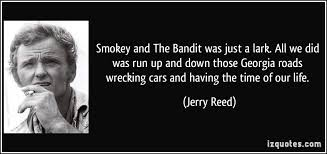 HAPPY BIRTHDAY   Jerry Reed 3/20/1937 - 9/1/2008
