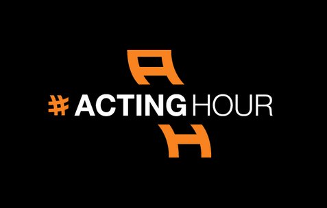 RT @thefancarpet: Thank You Thursday: What Are YOU Thankful for?. Join the conversation using #ActingHour https://t.co/OtMoY1C1SS