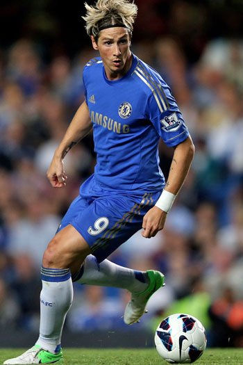Happy birthday to  Fernando (2011-5) who is 33 today