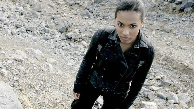 Happy Birthday to Who? - 20th March: Freema Agyeman