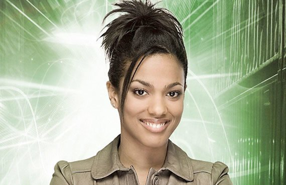 Happy Birthday, Freema Agyeman -