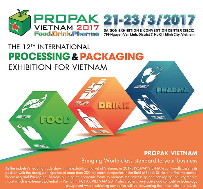 test Twitter Media - ProPak Vietnam is an international show. Visit groups from China, Denmark, Germany, India, Italy, Korea, Singapore, Taiwan and Thailand https://t.co/ZaAg1kBDXc