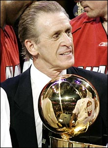 Happy Birthday to the Godfather of the Pat Riley!