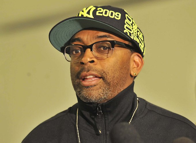 Happy Birthday, Spike Lee!!
