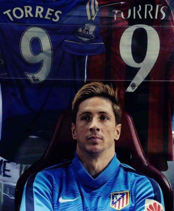 Happy birthday, Fernando Torres!!