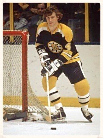 Happy 69th Birthday, Bobby Orr!