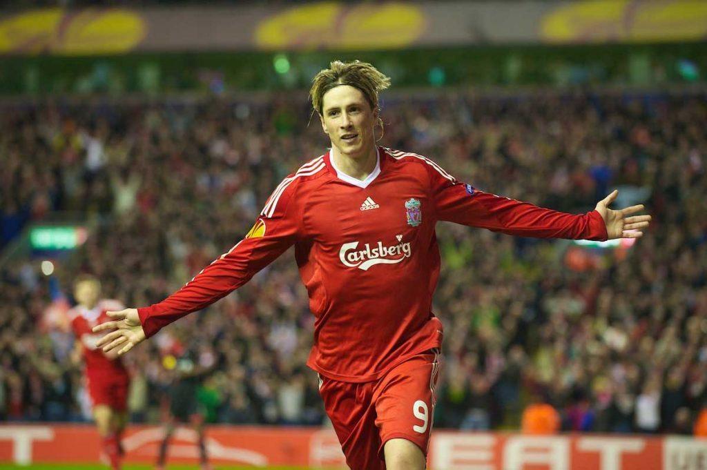 Happy Birthday Fernando Torres, who turns 33 today!