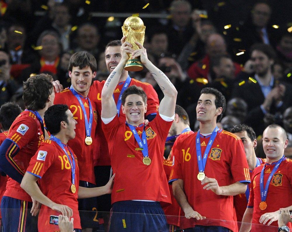 Happy Birthday, Fernando    UCL UEL U16 EURO U19 EURO UEFA EURO  WM 2010