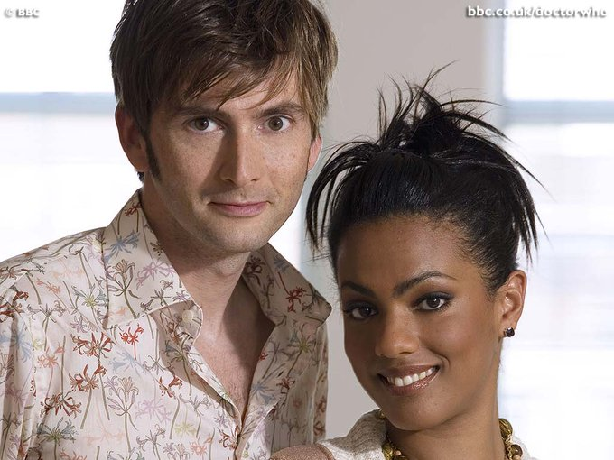 Happy Birthday Freema Agyeman !!