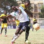 FLAT TUSKER: Thika United smash lifeless Kenyan football champions