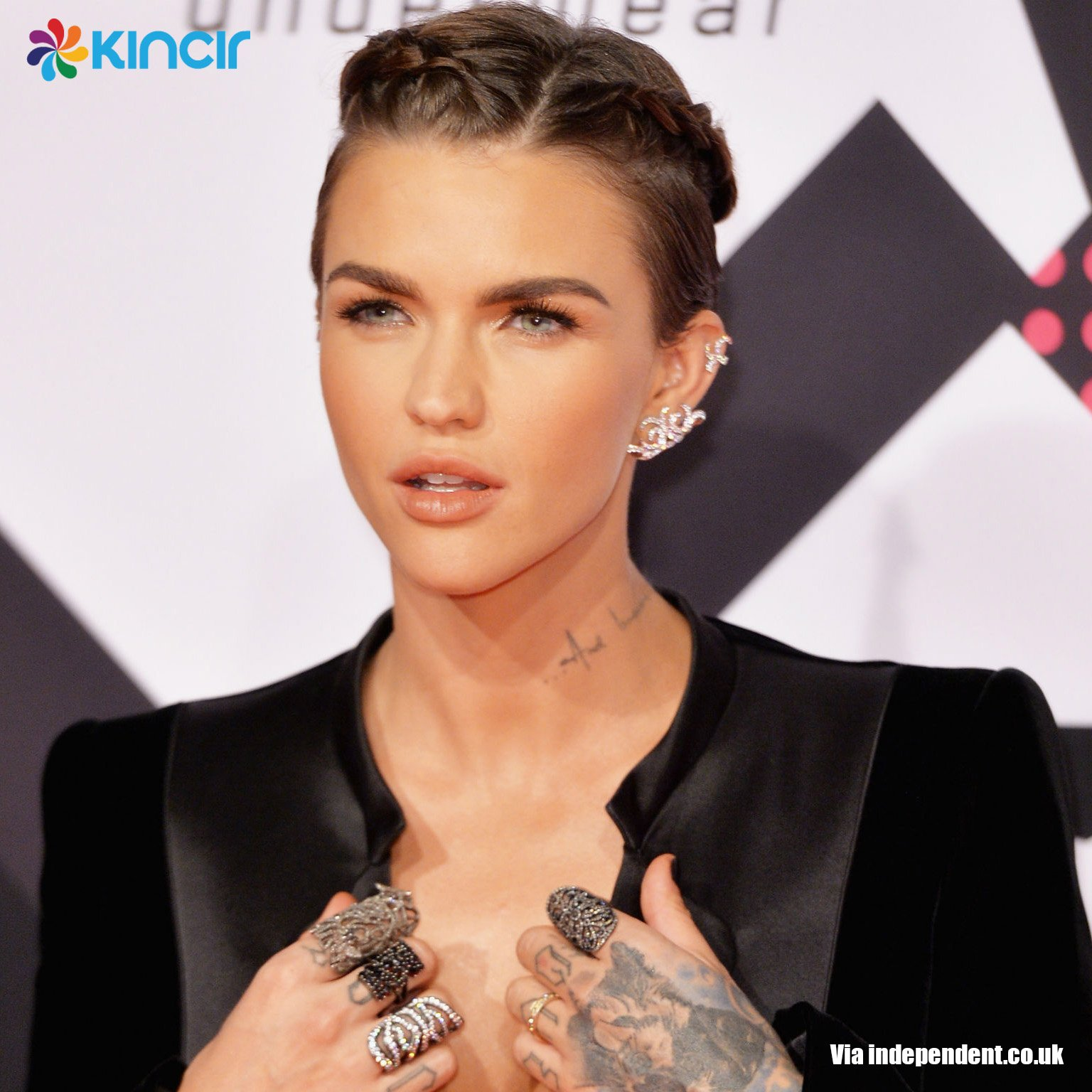 Happy birthday, Ruby Rose!