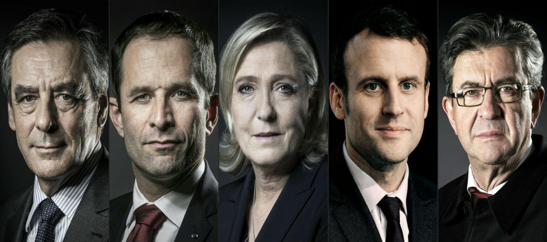 #DebatTF1 des cinq 'principaux' candidats: l'enjeu d'une première historique https://t.co/FcdAmhM4uT https://t.co/iSYp8A3gFf
