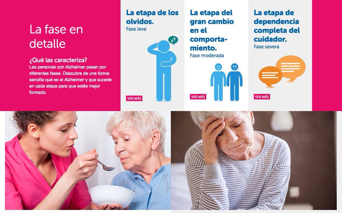 test Twitter Media - Descubre de forma sencilla qué es el #Alzheimer y que sucede en cada etapa para que estés mejor formado. https://t.co/oIcutnlp32 #cuidarbien https://t.co/kUf2B2qtKO