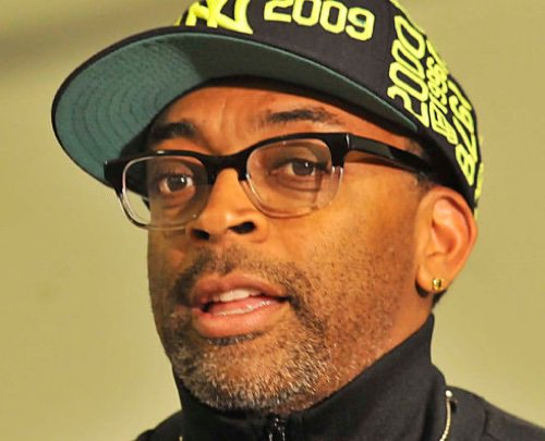 Happy birthday to filmmaker Spike Lee who turns 60 today!