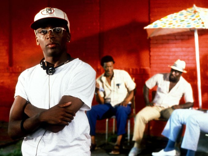 Happy Birthday to a Major Filmmaker, Mr Spike Lee