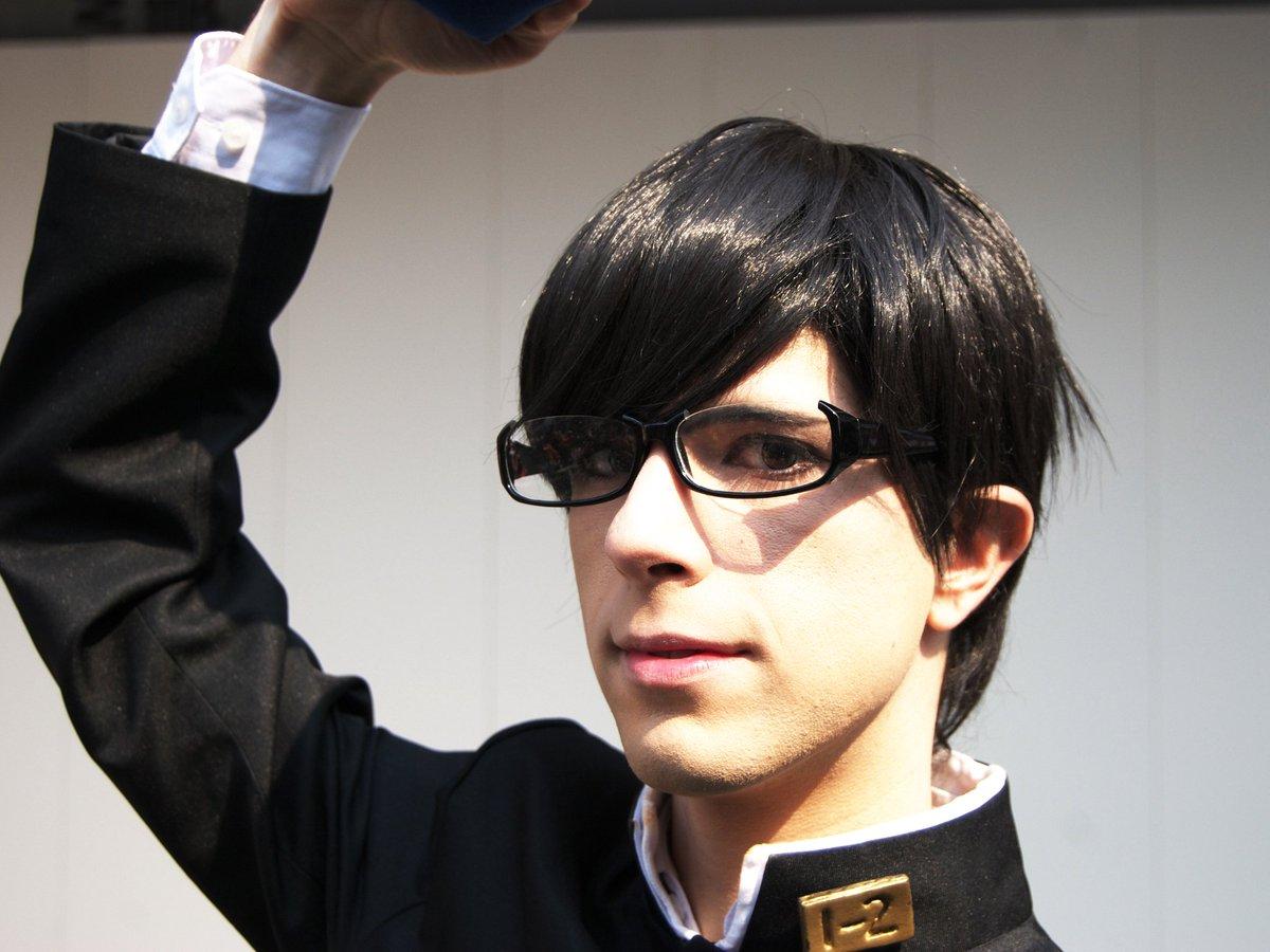『坂本ですが?』坂本 スペイン🇪🇸の方だそうです。 #ストフェス #ストフェス2017