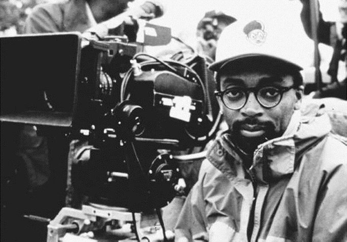 Spike Lee is 60 years old today! Let that sink in and then reminisce with us