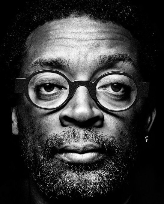 Happy 60th Birthday to one of the greatest filmmakers who ever lived, SPIKE LEE.