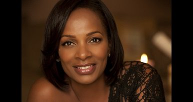 Happy Birthday to actress Vanessa Bell Calloway (born March 20, 1957).