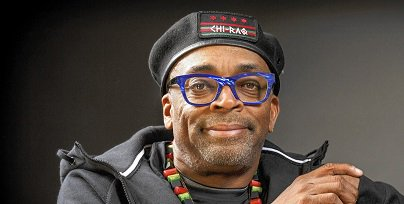"Happy Birthday to film director, producer, writer, and actor Shelton Jackson ""Spike\"" Lee (born March 20, 1957)."