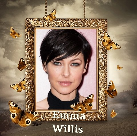 Happy Birthday Emma Willis, Kevin Smith, Patrick Boyle, Chris Draper, Jane March, Greg Searle & Alex Kapranos