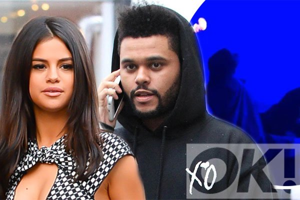 Has The Weeknd FINALLY confirmed he's dating Selena Gomez with these snaps?