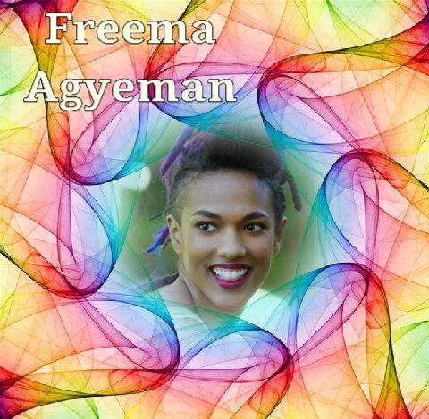 Happy Birthday Freema Agyeman, Paul Merson, Adrian Oxaal, William Dalrymple, David Thewlis & Sara Wheeler