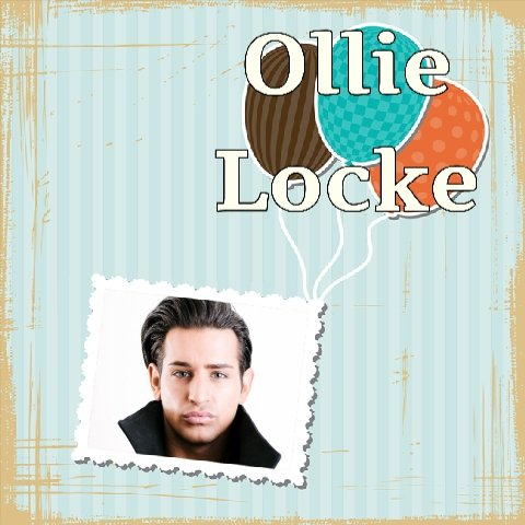 Happy Birthday Ollie Locke, Dave Beasant, Carl Palmer, John Cameron, Barton Trump, Holly Hunter & Marc Warren