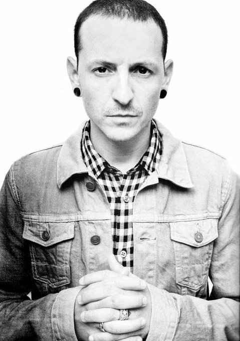 HAPPY BIRTHDAY CHESTER BENNINGTON