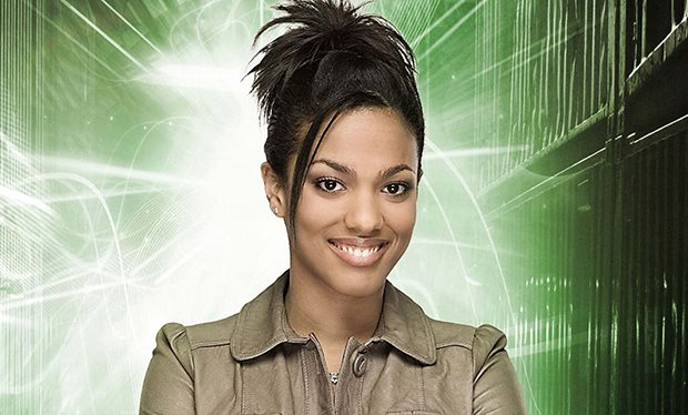 Wishing a great day to Martha Jones. Happy birthday Freema Agyeman!
