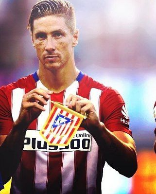 Happy 33rd birthday to the legend that is El Nino, Fernando Torres!