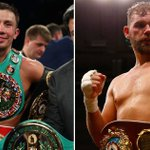 "Gennady Golovkin wants ""dream fight"" against Billy Joe Saunders with Kazakhstan or London's O2 on the cards"