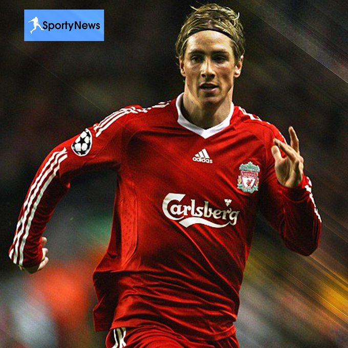 Happy 33rd birthday Fernando Torres 668 career appearances 243 goals