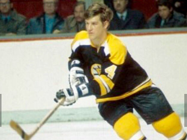 Happy 69th Birthday to the greatest hockey player of all time                  BOBBY ORR