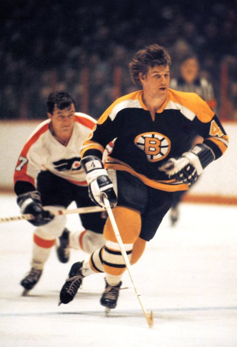 Happy Birthday to the great Bobby Orr!