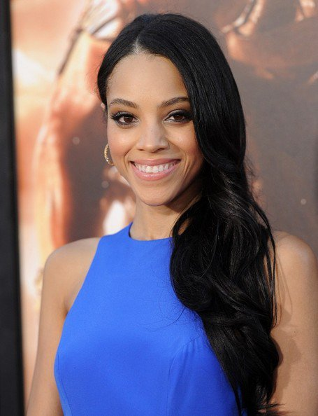 Happy Birthday Bianca Lawson