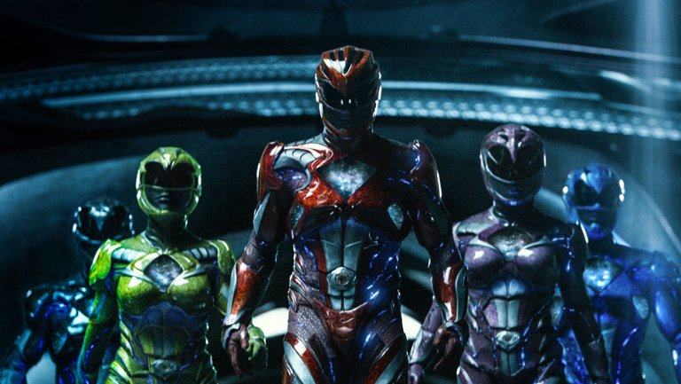 'Power Rangers' breaks ground with first gay big-screen superhero https://t.co/VW9SOPbYEU https://t.co/IbGIVLFbnR