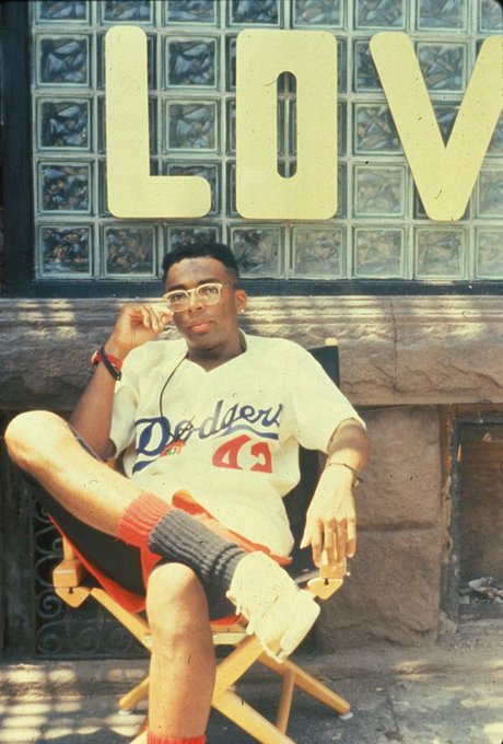 Happy birthday, Spike Lee!