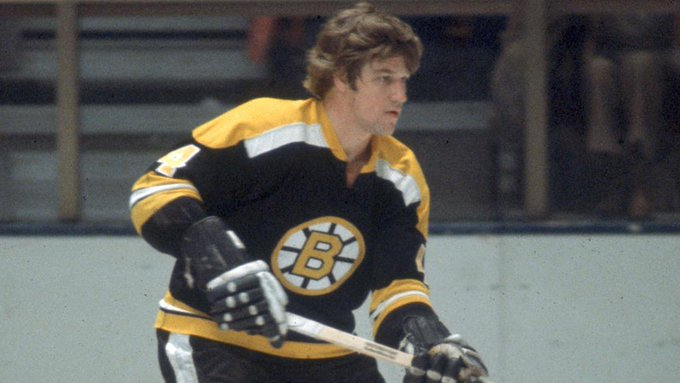 Happy Birthday Bobby Orr, the greatest hockey player ever.