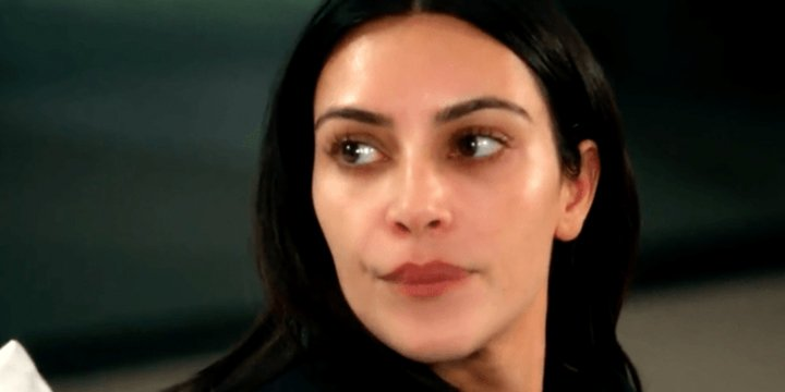 Kim Kardashian shares a powerful message after Paris robbery episode of