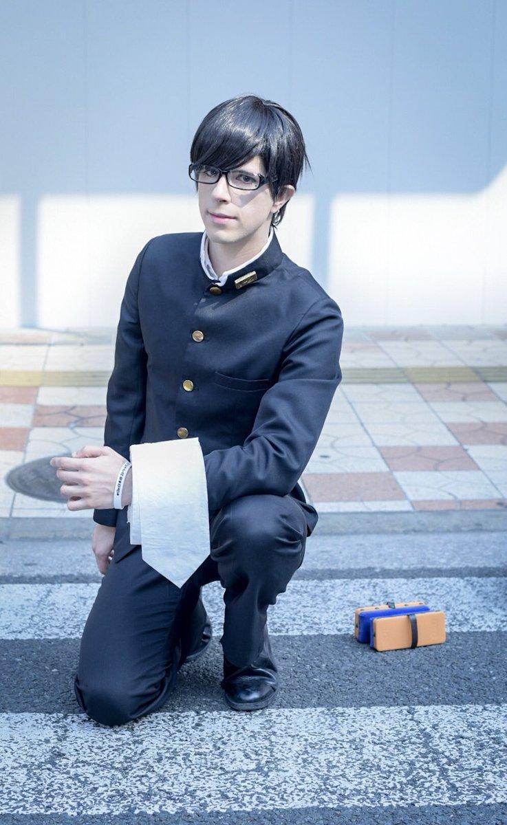 2017.3.19日本橋ストリートフェスタ2017クロウさん ( )坂本(坂本ですが?)撮影させていただき、ありがとうご