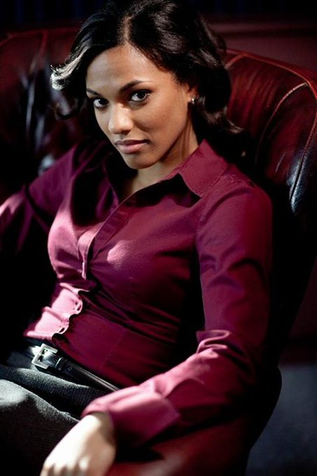 Happy Birthday Freema Agyeman ( AKA Martha Jones-Doctor Who)