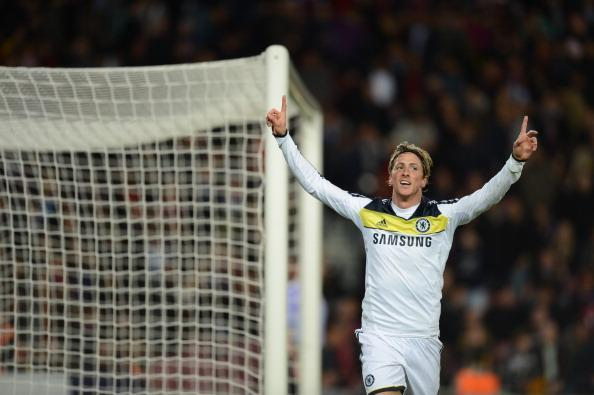 Happy Birthday Fernando Torres! WATCH former Chelsea and Liverpool star\s famous goal