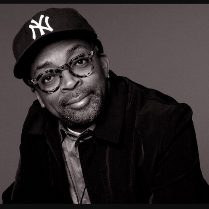 Happy birthday to legendary filmmaker   What\s your favorite Spike Lee joint?
